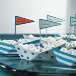 boat party favors
