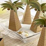 beach themed party favors